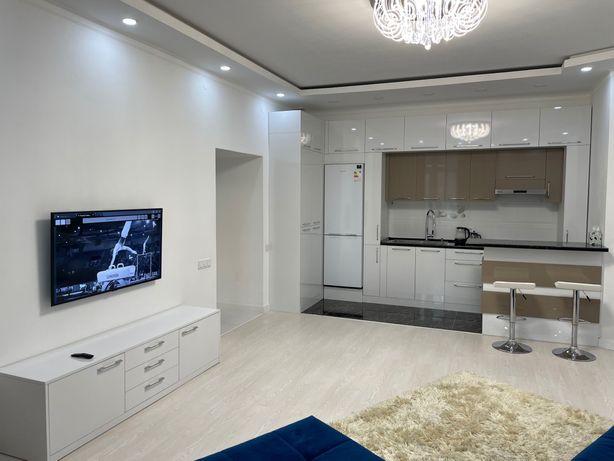 2 комнатная квартира в ЖК Orion