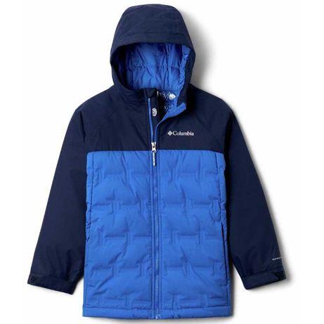 Куртка пуховик Columbia
