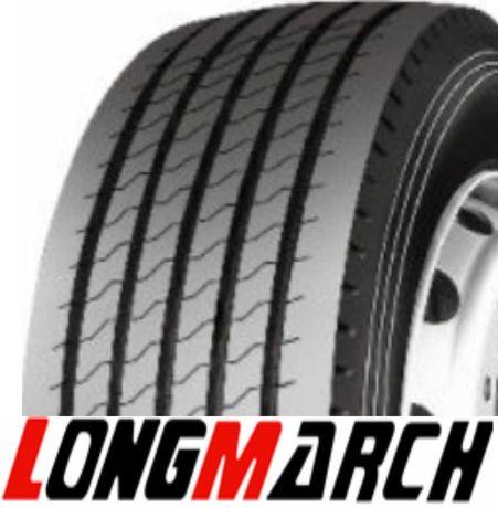 Шины грузовые LONGMARCH 385/65 R22.5 LMH168 рулевые,прицепные (Китай)