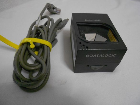 Баркод скенер , четец Datalogic Diamond D531