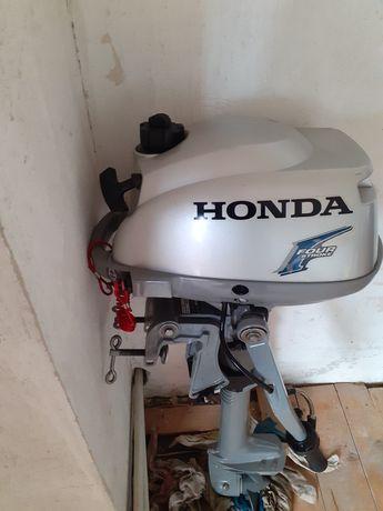 Motor Honda BF2,3 CP 4 Timpi