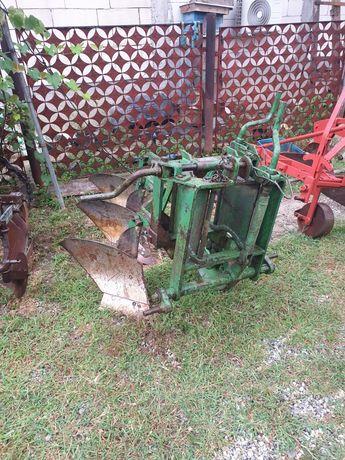 Plug tractor de 60 c.p