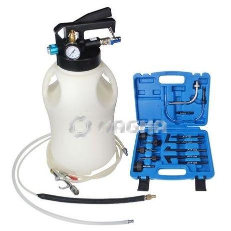 Пневматичен екстрактор на масло за автоматични скоростни кутии