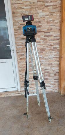 Laser Novi-pro  rota ehx 300