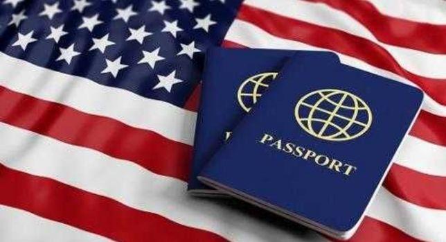 Виза в США, в Шенген зону и в любую точку мира