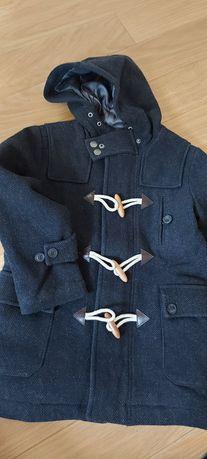 Palton geaca băieți 6 ani