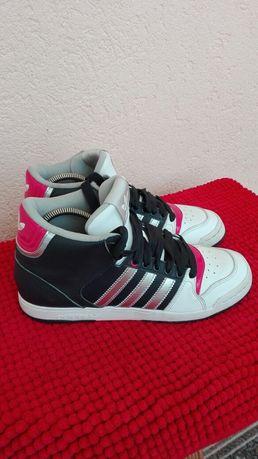 Bascheti Adidas nr 38,5 damă