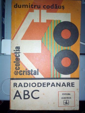 Dumitru Codaus - Radiodepanare ABC, 40 RON