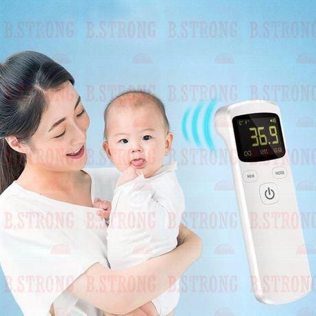 Termometru fara contact pentru corp