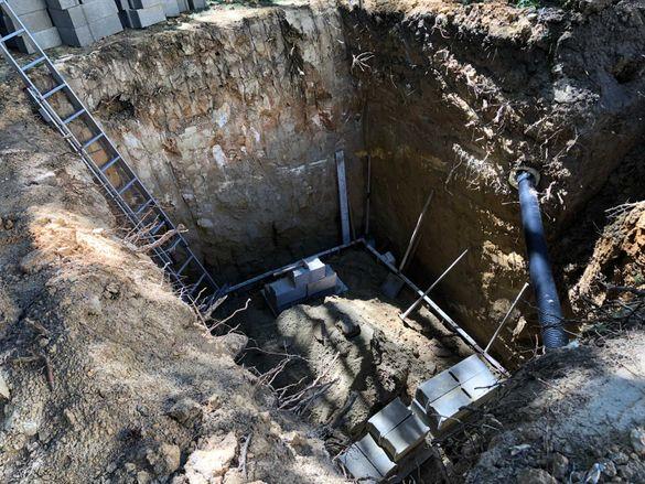 Изграждане на септични ями