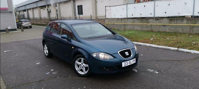 Seat Leon 1,6 benzina