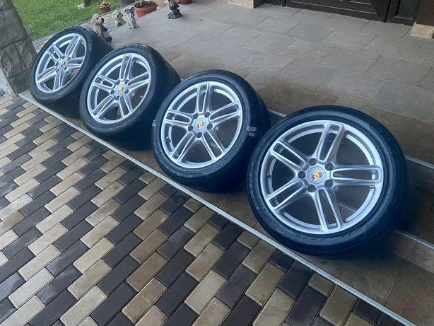 "Jante Originale Porsche 19"" Panamera/ Cayenne**Stare Foarte Buna!!"