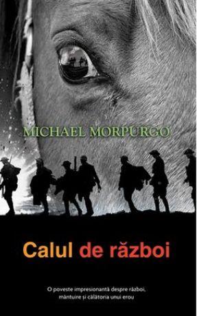 Calul de razboi Michael Morpurgo