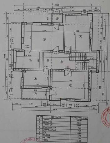 Casa de vanzare - Mamina -Comuna Berceni