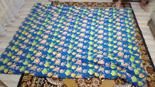 Продам большое одеяло