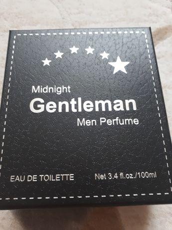 Продам мужскую туалетную воду