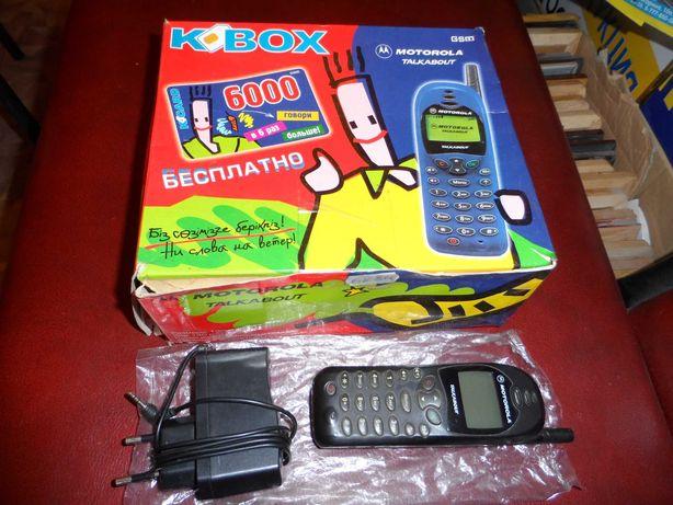 продам раритетный сотовый телефон