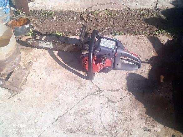 Sparky машинка за дърва