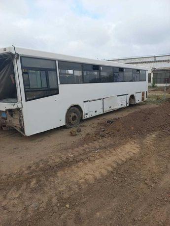 Автобусы НЕФАЗ б/у