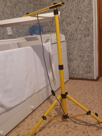 Фотолампа от желтухи. Лампа от желтушки.