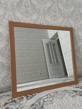 Зеркало 84*76 см
