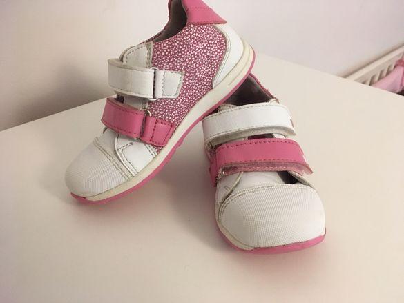 Пролетно есенни обувки КК 16 см