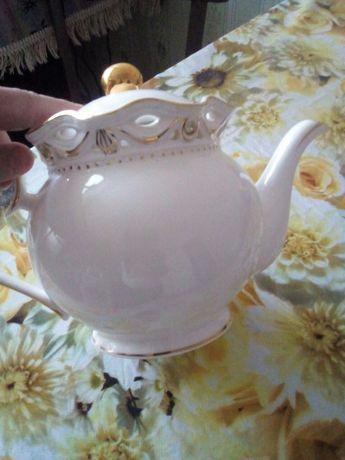 Продам заварной чайник