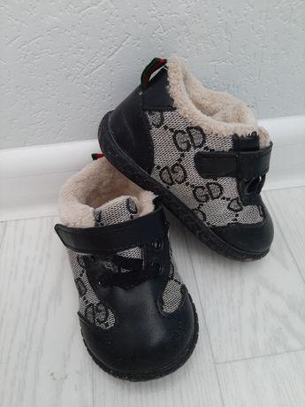 Обувь 18 размер детская