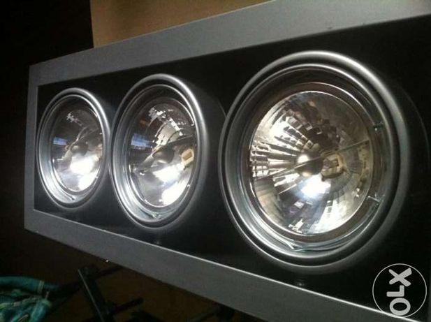 Corp Iluminat Tehnic BRILUX PASEO 300