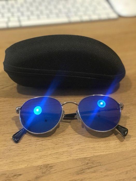 Ochelari Soare Solano polarizati lentile oglinda (hawkers, polaroid)