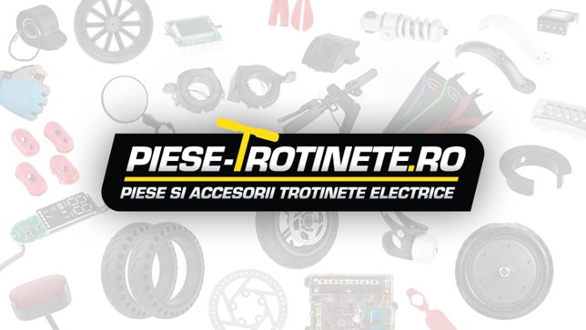 Piese si Accesorii Trotinete Electrice