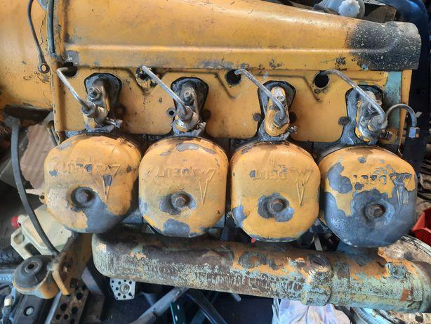 Motor Deutz 4 cilindri