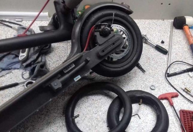 Ремонт электро скутеров самокатов мастер с выездом на дом Xiaomi