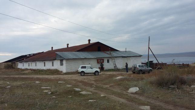 Продам здания