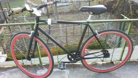 Продавам велосипед Fixie