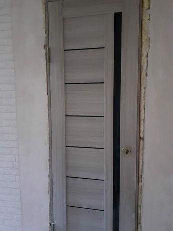 Продам дверь 600на2000