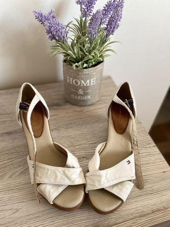 Sandale Tommy Hilfiger originale
