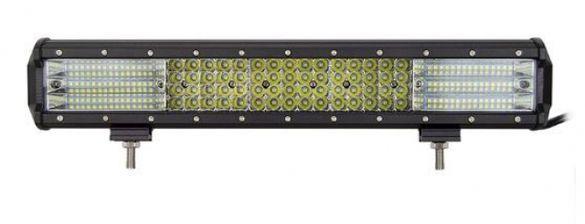 """9D 20"""" LED BAR 510W прав четириредов лед бар"""