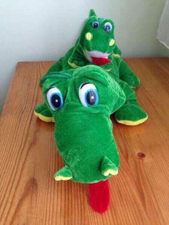 Плюшени крокодилчета