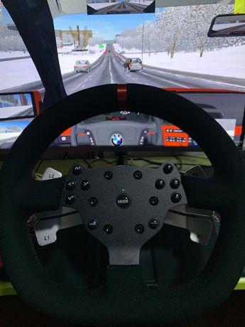 Игровой руль 900 градусов:ArtPlays v-1200