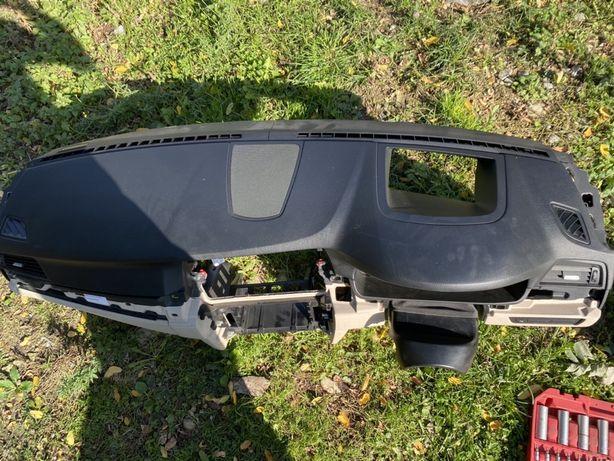 Plansa bord volan dreapta head up BMW F10 F11