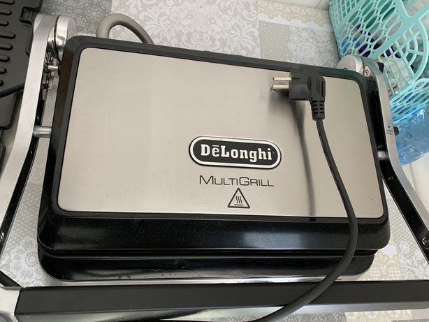 Электрогриль  Delonghi