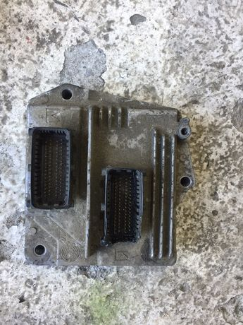 Calculator motor ECU Opel Astra H 1.6 55562549 FHDP Z16XEP