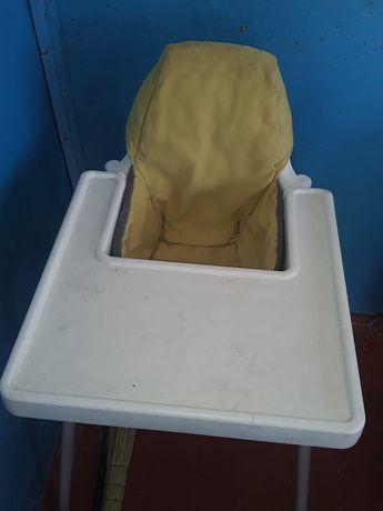 Продам стульчик  для детей