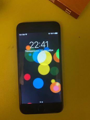 Iphone 6s 32 gb ,алматы