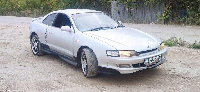 Продам Toyota curren