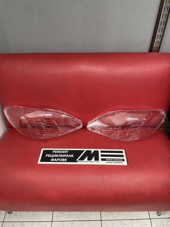 Mercedes Vito Стъкло фар капаци фарове