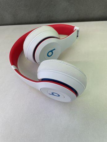 Dr. Dre~Beats Solo 3~White Red~Utilizate