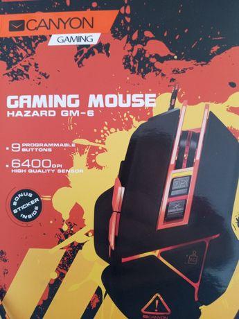 Продам мышку CANYON