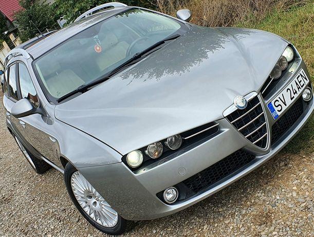 Vând Alfa Romeo 159  2.0 jtdm, 150 cv.